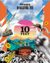 10-FEET / OPEN AIR ONE-MAN LIVE IN INASAYAMA 2019〈初回生産限定盤〉 [Blu-ray]