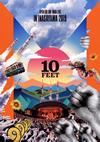10-FEET / OPEN AIR ONE-MAN LIVE IN INASAYAMA 2019〈2枚組〉 [DVD]