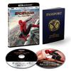 スパイダーマン:ファー・フロム・ホーム 4K ULTRA HD&ブルーレイセット〈初回生産限定・2枚組〉 [Ultra HD Blu-ray]