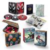 スパイダーマン:ファー・フロム・ホーム 日本限定プレミアム・スチールブック・エディション〈完全数量限定・3枚組〉 [Ultra HD Blu-ray]