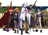Fate/Grand Order-絶対魔獣戦線バビロニア- 2〈完全生産限定版〉 [Blu-ray]