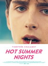 HOT SUMMER NIGHTS ホット・サマー・ナイツ('17米) [Blu-ray]
