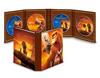 ライオン・キング MovieNEX コレクション〈2020年1月末までの期間限定・4枚組〉 [Blu-ray]