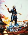 マッドマックス 40周年記念セット〈2枚組〉 [Blu-ray]