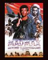 マッドマックス/サンダードーム 日本語吹替音声追加収録版 [Blu-ray]