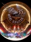 """浜田麻里/Mari Hamada 35th Anniversary Live""""Gracia""""at Budokan [Blu-ray]"""