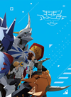 デジモンアドベンチャー tri. Blu-ray BOX〈6枚組〉 [Blu-ray]