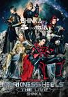 舞台 DARKNESS HEELS〜THE LIVE〜SHINKA〈2枚組〉 [DVD]