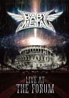 BABYMETAL/LIVE AT THE FORUM [DVD]