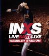 INXS/ライヴ・ベイビー・ライヴ [Blu-ray]