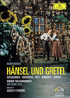 フンパーディンク:歌劇「ヘンゼルとグレーテル」〈期間限定〉 [DVD]