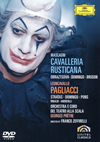 マスカーニ:歌劇「カヴァレリア・ルスティカーナ」 / レオンカヴァッロ:歌劇「道化師」〈期間限定〉 [DVD]