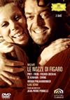 モーツァルト:歌劇「フィガロの結婚」〈期間限定・2枚組〉 [DVD]