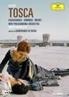 プッチーニ:歌劇「トスカ」〈期間限定〉 [DVD]