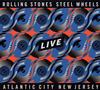 ザ・ローリング・ストーンズ / スティール・ホイールズ・ライヴ〈完全生産限定盤〉 [Blu-ray]