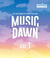 THE IDOLM@STER SHINY COLORS MUSIC DAWN DAY1〈2枚組〉 [Blu-ray]