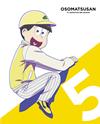 おそ松さん第3期 第5松 [DVD]