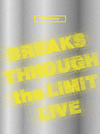 EMPiRE / EMPiRE BREAKS THROUGH the LiMiT LiVE〈初回生産限定盤〉 [Blu-ray]