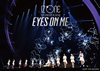 IZ*ONE / 1ST CONCERT IN JAPAN[EYES ON ME]TOUR FINAL-Saitama Super Arena-〈初回生産限定盤・2枚組〉 [Blu-ray]