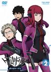 ワールドトリガー 2ndシーズン VOL.2 [DVD]