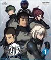ワールドトリガー 2ndシーズン VOL.1〈2枚組〉 [Blu-ray]