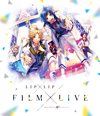 "HoneyWorks 10th Anniversary""LIP×LIP FILM×LIVE"" [Blu-ray]"