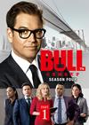 BULL ブル 心を操る天才 シーズン4 DVD-BOX PART1〈5枚組〉 [DVD]