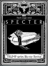 TRUMP series Blu-ray Revival Patch stage vol.6「SPECTER」 [Blu-ray]