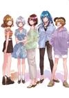 弱キャラ友崎くん vol.6 [Blu-ray]