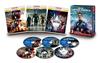 キャプテン・アメリカ MovieNEX 3ムービー・コレクション〈期間限定・6枚組〉 [Blu-ray]