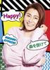 氷川きよし / Happy! / 森を抜けて シングルDVD [DVD]