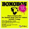 bonobos、ミニ・アルバム!