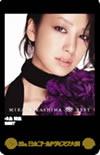 ミリオン作品のミュージック・ギフトカード販売開始!