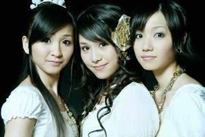 "Perfume、""SUMMER SONIC 07""出演決定!"