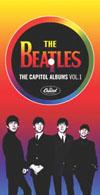 ビートルズアメリカ上陸40周年記念 4枚組『ザ・ビートルズ '64 BOX』発売!!