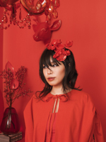 元スーパーカーのフルカワミキ、1stソロ・アルバムをリリース!