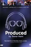 トレヴァー・ホーンの音楽歴25周年記念ライヴがDVD化!ゲスト多数参加