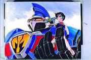 TVアニメ『超電動ロボ 鉄人28号FX』がDVD-BOXとしてリリース