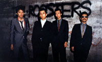 ROOSTERS→Zの驚愕完全生産限定ボックス
