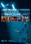 ゲイリー・ムーアによるフィル追悼ライヴDVD、国内発売