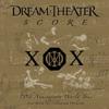 ドリーム・シアター、20周年記念ライヴのCDとDVDを発売へ