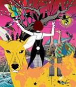 不穏な時代の空気を突き抜けてゆくポップネス──ASIAN KUNG-FU GENERATION、会心の4thアルバムを語る