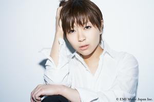 宇多田ヒカルがニュー・アルバムからの楽曲を携帯サイト『モバえみ』で先行配信