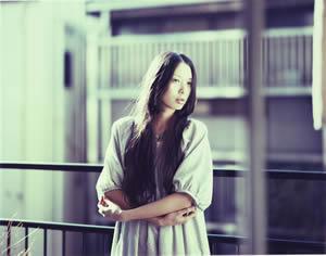 阿部芙蓉美、待望の1stフル・アルバム完成