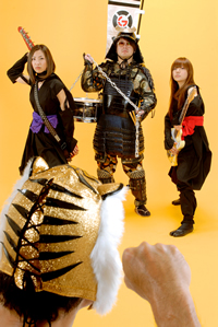 GO!GO!7188、「片思いファイター」『虎の穴2』の期間限定試聴がスタート!