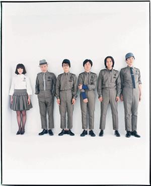 """高橋幸宏が率いる豪華メンバーのバンド""""pupa""""、デビュー・アルバムは7月に登場"""