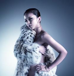 安室奈美恵、6年ぶりのベスト・アルバムが発売決定!