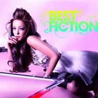 安室奈美恵、ベスト『BEST FICTION』のジャケットが公開!