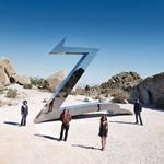 リヴァプール出身の5人組ロック・バンド、ザ・ズートンズがL.A.レコーディングによるニュー・アルバムを発表!