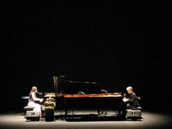 コトリンゴと坂本龍一のピアノ・デュオによる貴重な音源がiTunes store限定で配信スタート!